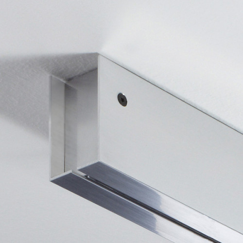 Anta Deckenschiene Aluminium