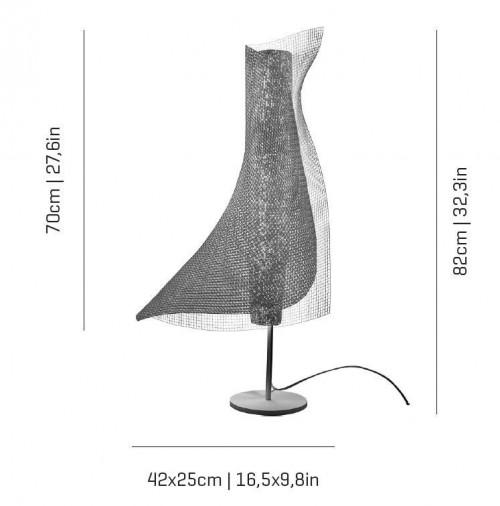Arturo Alvarez Clara CL02 Grafik