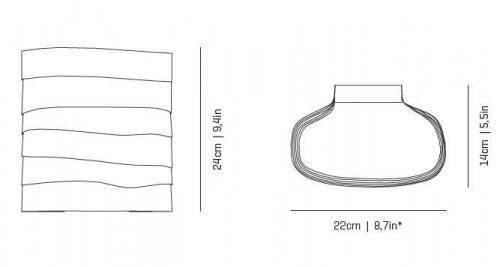 Arturo Alvarez Kala KL06 Halogen Grafik