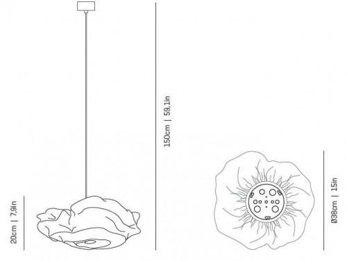 Arturo Alvarez Nevo NE04-1 Grafik
