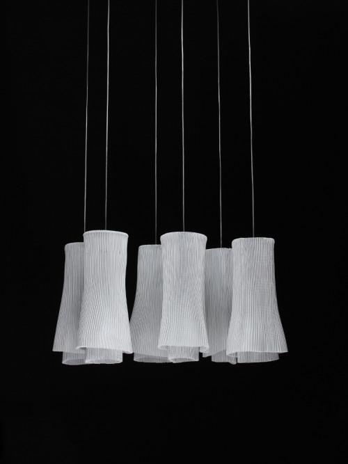 Arturo Alvarez Tempo Andante TEAN04 weiß