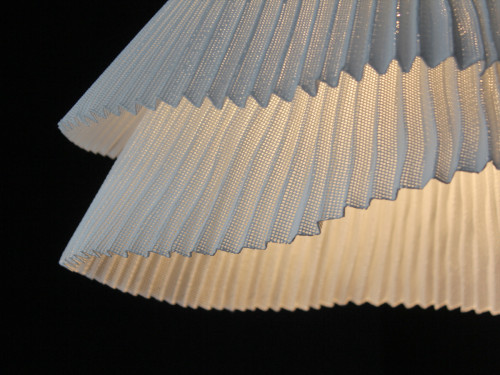 Arturo Alvarez Tempo Vivace TEVI04 Edelstahl-Metallgeflecht
