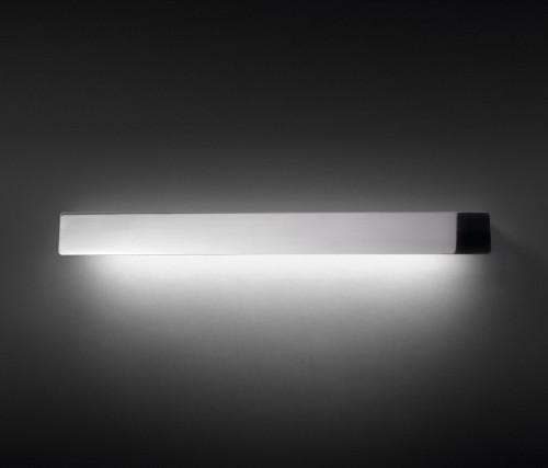 Bover Alba 90 Aluminium poliert