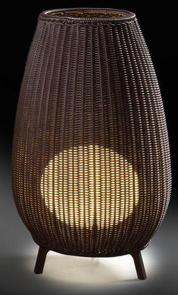 Bover Amphora 01 braun