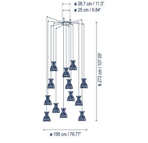 Bover Domita S/20/13L Grafik