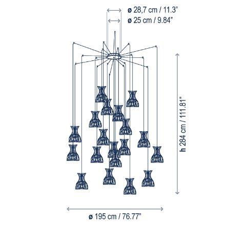Bover Domita S/20/19L Grafik
