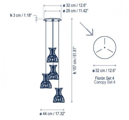 Bover Domita S/20/4L Grafik