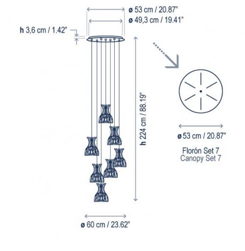 Bover Domita S/20/7L Grafik