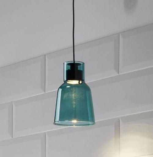 Bover Drip S/01L Glas blau