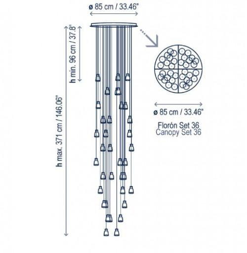Bover Drip S/36L Grafik