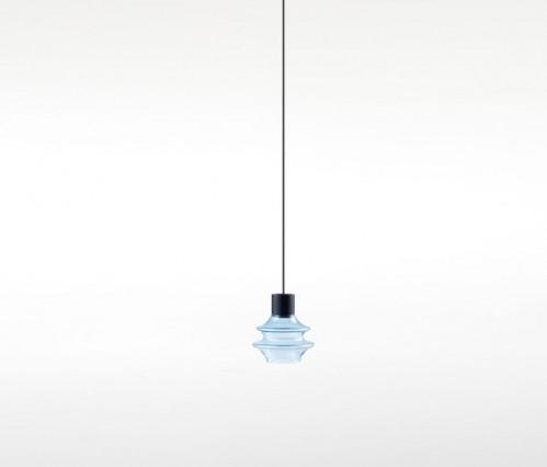 Bover Drop S/01L Glas blau