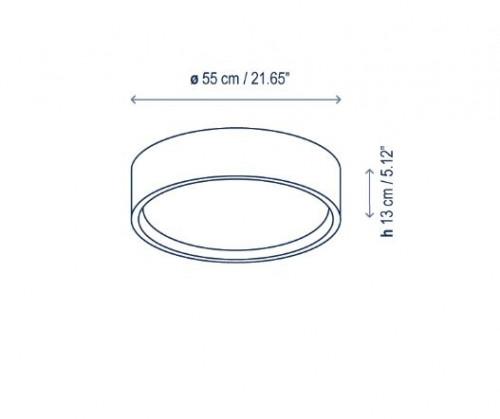 Bover Elea PF/55 Grafik