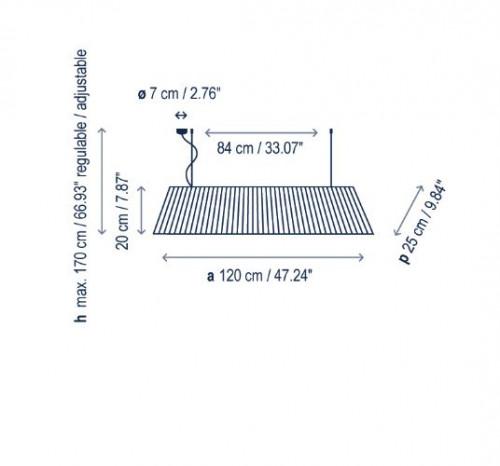 Bover Mei 120 Grafik