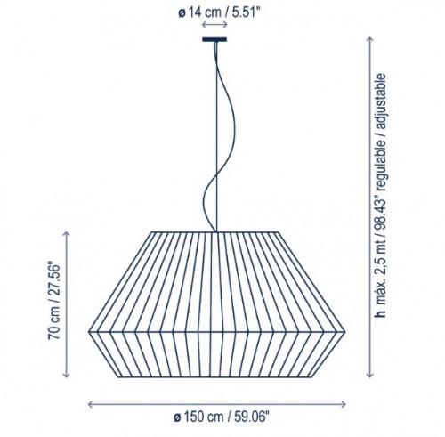 Bover Mei 150 Grafik
