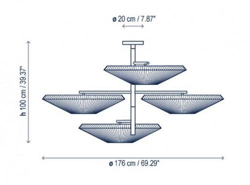 Bover Siam 4L Grafik