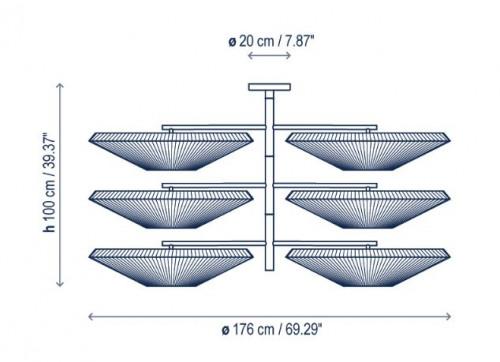 Bover Siam 6L Grafik