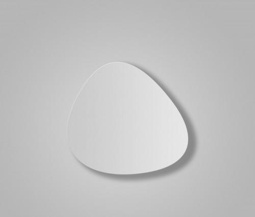 Bover Tria 03 weiß satiniert lackiert