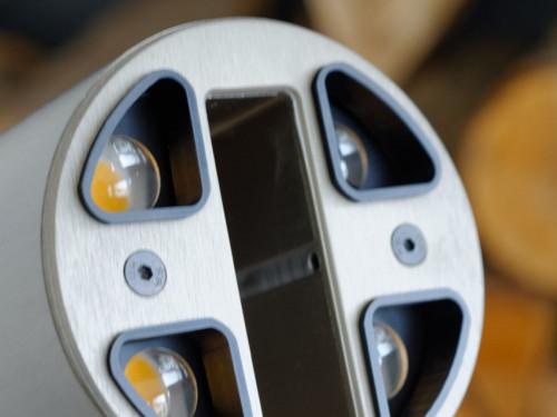 Byok Barrone LEDs