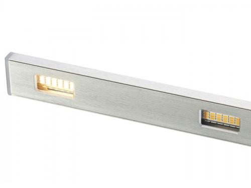 Byok Nastrino Tischklemme LED
