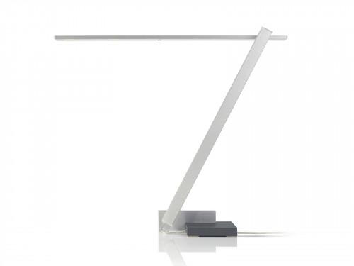 Byok Nastrino Table Stand aluminum matt