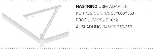 Byok Nastrino USM-Adapter Grafik
