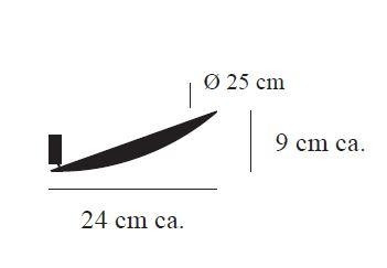 Catellani and Smith Lederam WF 25 Grafik