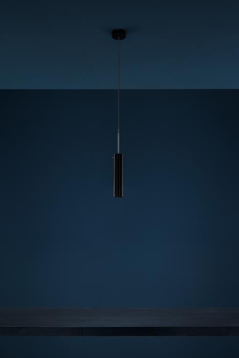 Catellani & Smith Lucenera 504 Sospensione schwarz