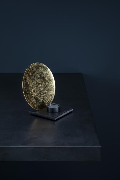Catellani & Smith Luna Tavolo gold
