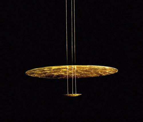 Catellani and Smith Macchina della Luce mod. B gold