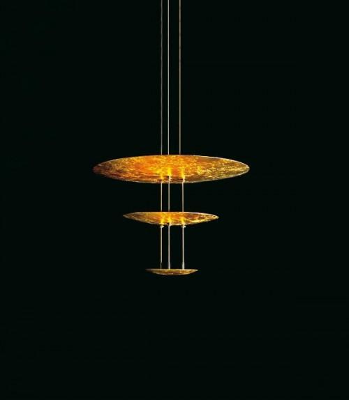 Catellani and Smith Macchina della Luce mod. E gold