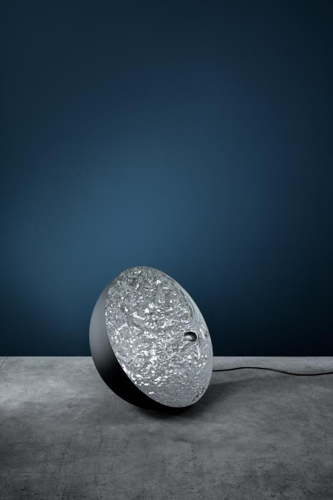 Catellani & Smith Stchu-Moon 01 40 cm silber
