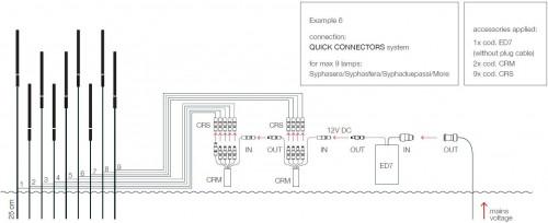 Catellani & Smith Syphasera Set 9 Grafik