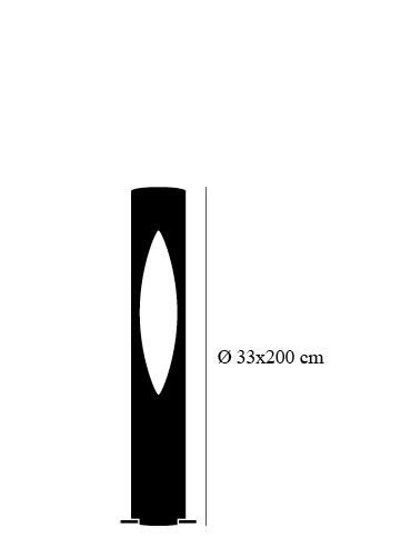 Catellani & Smith Colonna Grafik