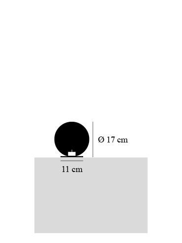 Catellani & Smith Luna Tavolo Grafik