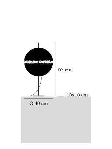 Catellani & Smith Post Krisi T 61 Grafik