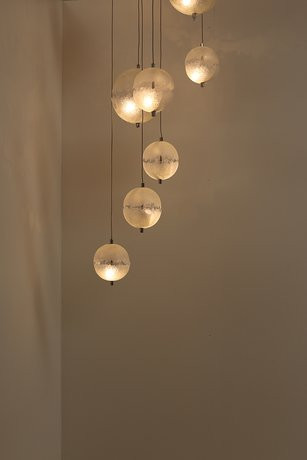 Catellani & Smith Post Krisi Chandelier