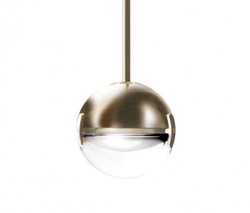 Cini & Nils Convivio Pendelleuchte LED Nickel