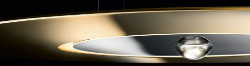 Cini & Nils Passepartout 55 gold poliert