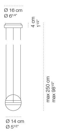 Cini & Nils Sferico transparent Grafik