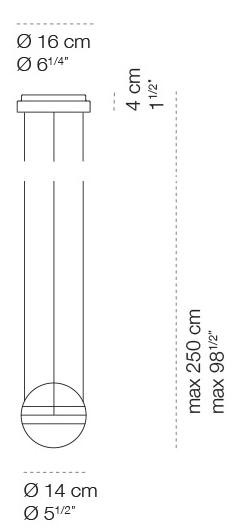 Cini & Nils Sferico opal Grafik