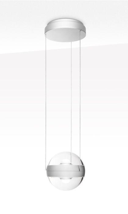 Cini & Nils Sferico transparent silber