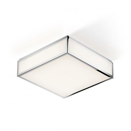 Decor Walther Bauhaus 3 N LED Chrom