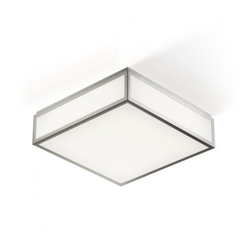 Decor Walther Bauhaus 3 N LED Nickel