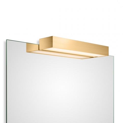 Decor Walther Box 1-40 N LED gold matt