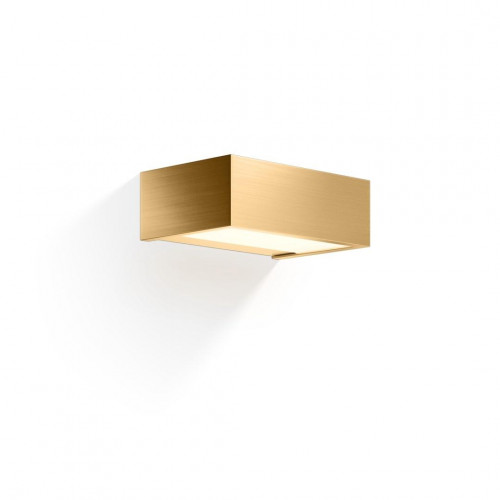 Decor Walther Box 15 N LED gold matt
