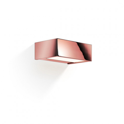Decor Walther Box 15 N LED rosegold