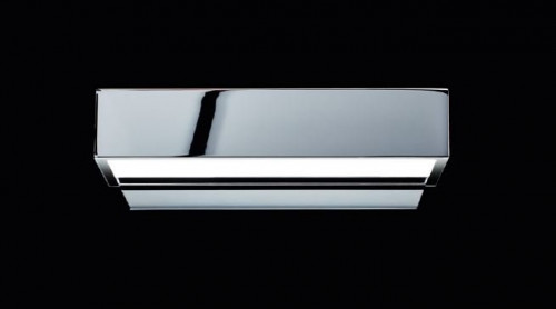 Decor Walther Box 25 N LED Chrom