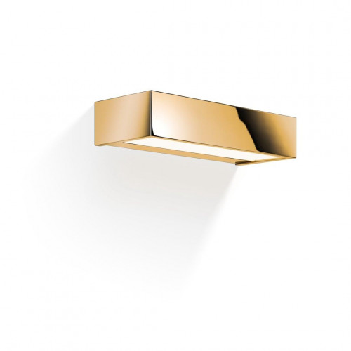 Decor Walther Box 25 N LED gold