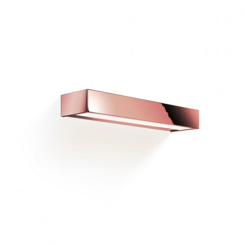 Decor Walther Box 40 N LED rosegold