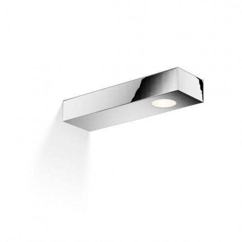 Decor Walther Flat 2 LED Chrom